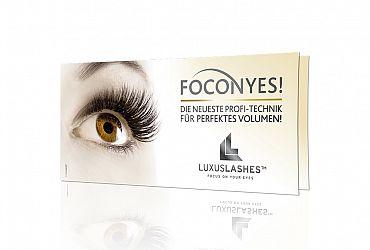 FOCONYES Flyer